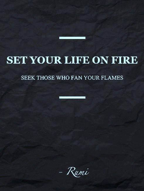 SetYourLifeOnFire