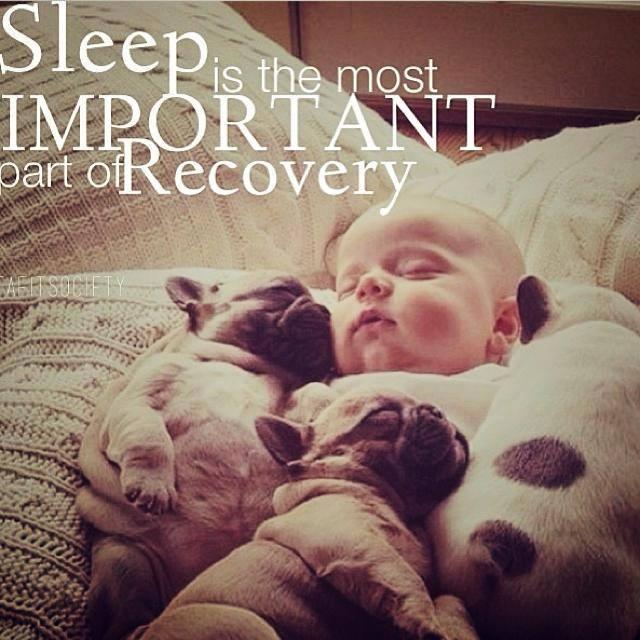 SleepRecovery
